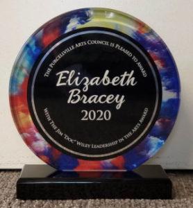 Bracey Award