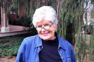 Jean Brown Portrait
