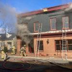 Leesburg Fire