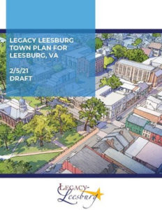 Leesburg Town Plan
