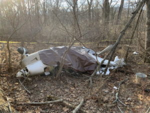 Loudoun County Plane Crash